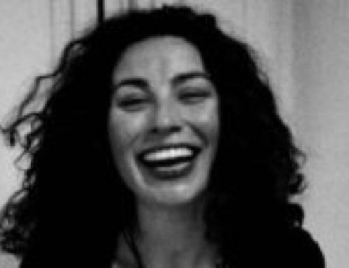 Claudia Vitale