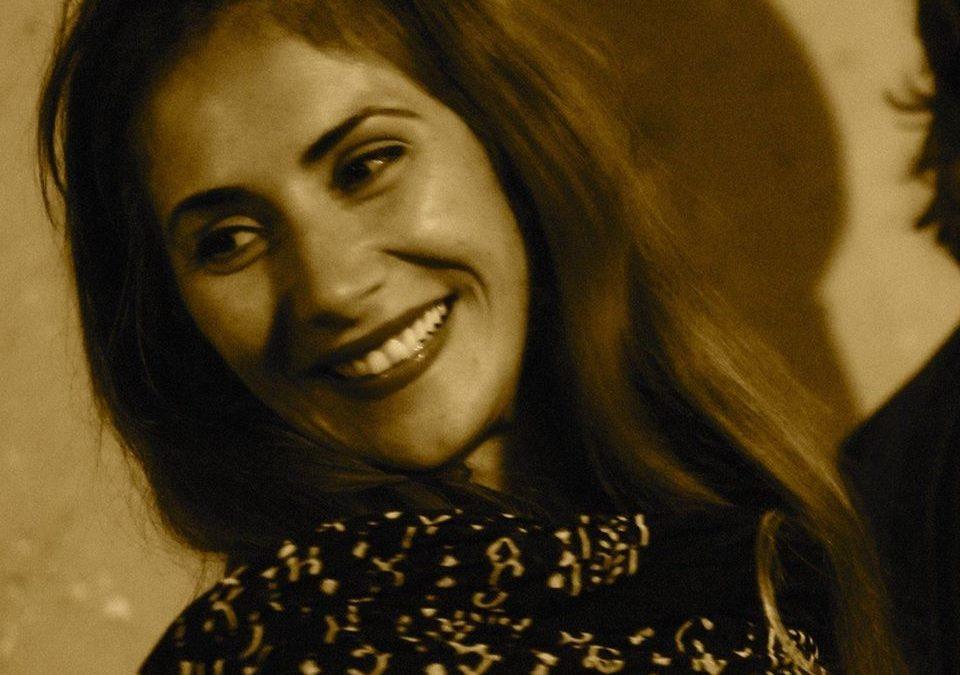 Simona Ferrigno